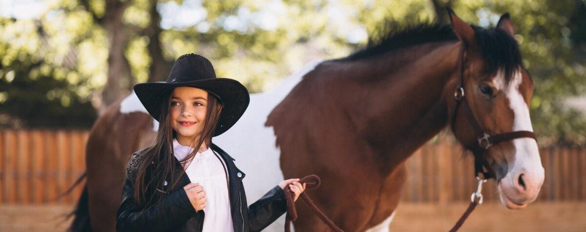 Equitazione & gite in carrozza