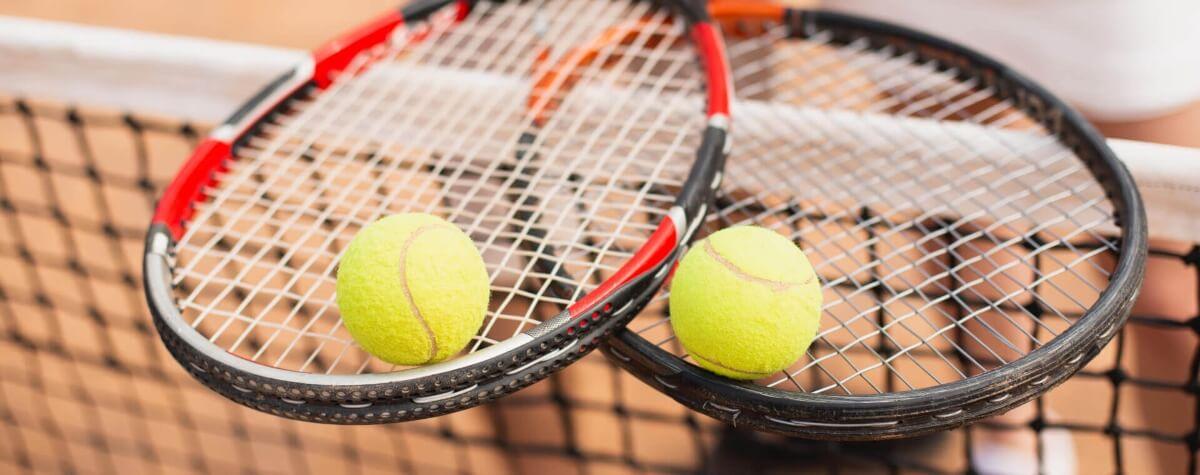 Für Tennisfreunde